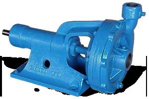 Series 540 - Heavy Duty End Suction Centrifugal Pump