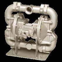 Sandpiper air operated double diaphragm pumps viking pump canada heavy duty flap valve pump ccuart Images